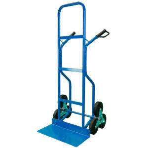 Καρότσι μεταφοράς κατάλληλο για χρήση σε σκαλοπάτια