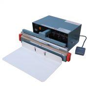 Ημιαυτόματη ή αυτόματη επιτραπέζια θερμοσυγκολλητική μηχανή