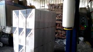 Συσκευασία με δίχτυ παλετοποίησης
